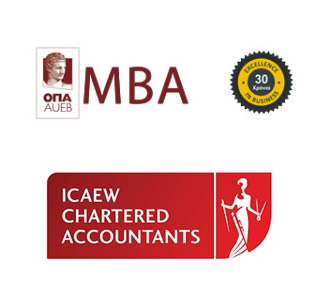 Διεθνής αναγνώριση για το πρόγραμμα και το επίπεδο σπουδών του MBA