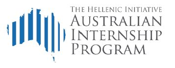 THI Australian Internship Program
