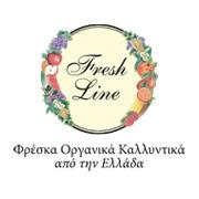 fresh-line