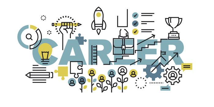 8η Ετήσια Ημέρα Καριέρας (8th Annual Career Day)
